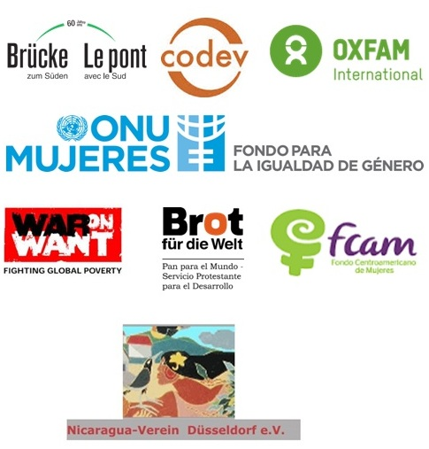 logos contraparte codemuh